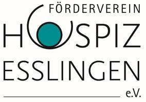 Logo Förderverein Hospiz Esslingen e.V.